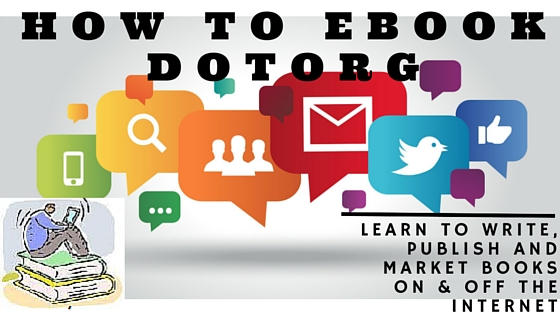 how to ebook