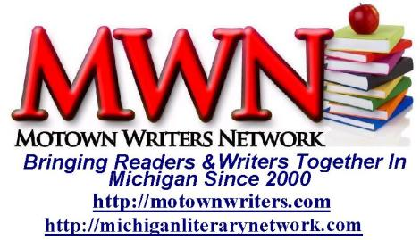 Motown Writers | Join4Free