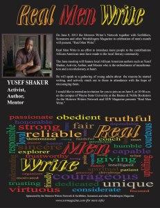 RMW Yuself Bunchy Shakur
