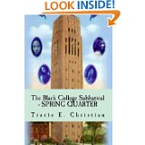 The Black College Sabbatical