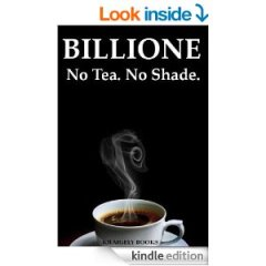 No Tea No Shade