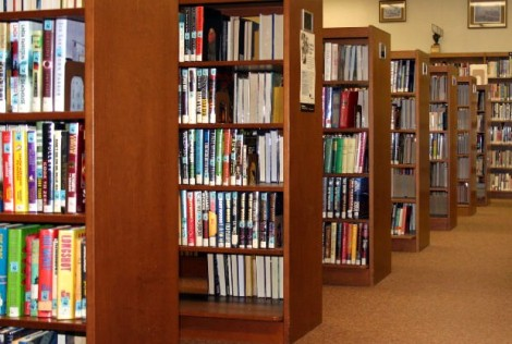 Library-Book-Shelves