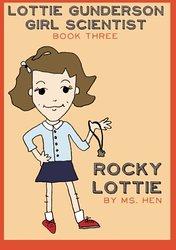 Rocky Lottie