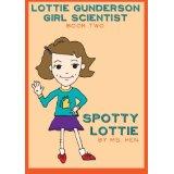 Spotty Lottie