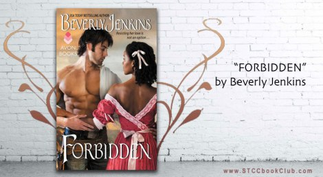 Forbidden-Review-ebooks-Beverly-Jenkins