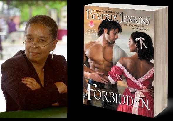 ForbiddenBeverlyJenkins