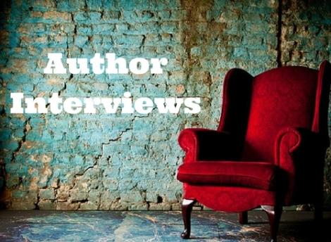 Author Interviews-2