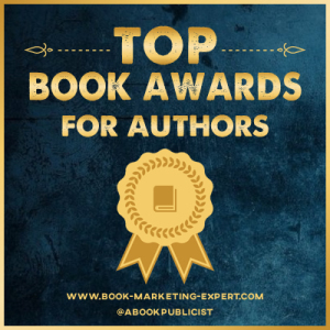 Book Awards for Authors