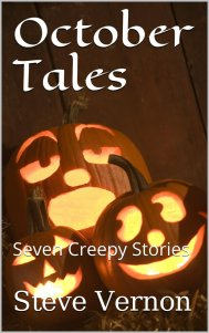 Don't forget - today is your LAST chance to grab yourself a Kindle copy of OCTOBER TALES!