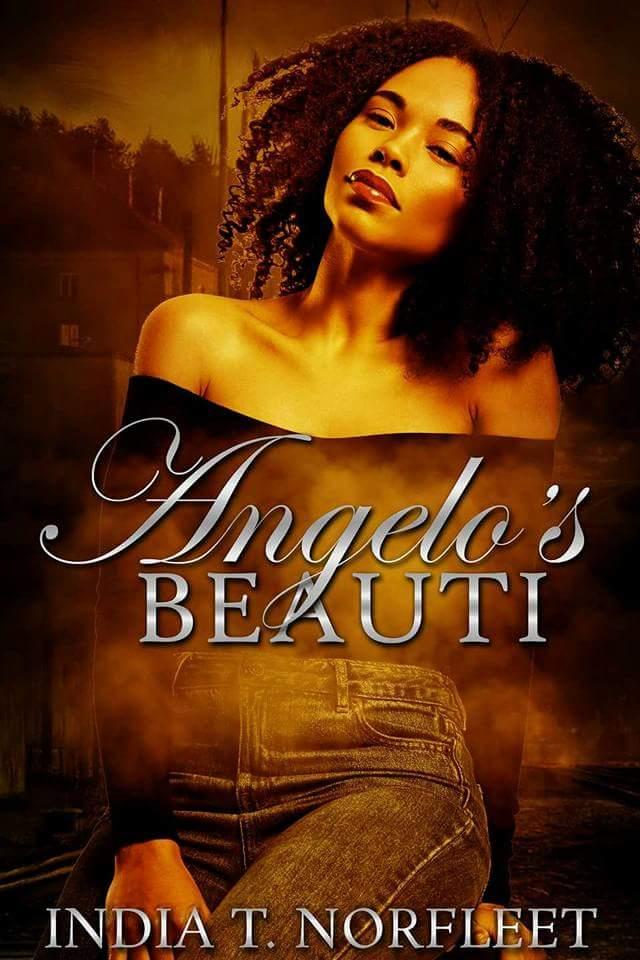 #MotownWriters February Romance Author Feature: India Norfleet