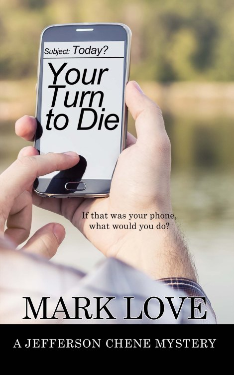 aa8b4ed095bc9 MotownWriters New Book Release: Your Turn To Die by Mark Love ...