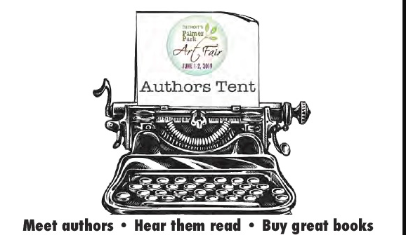 Palmer Park Art Fair authors tent deadline has extended to March 29