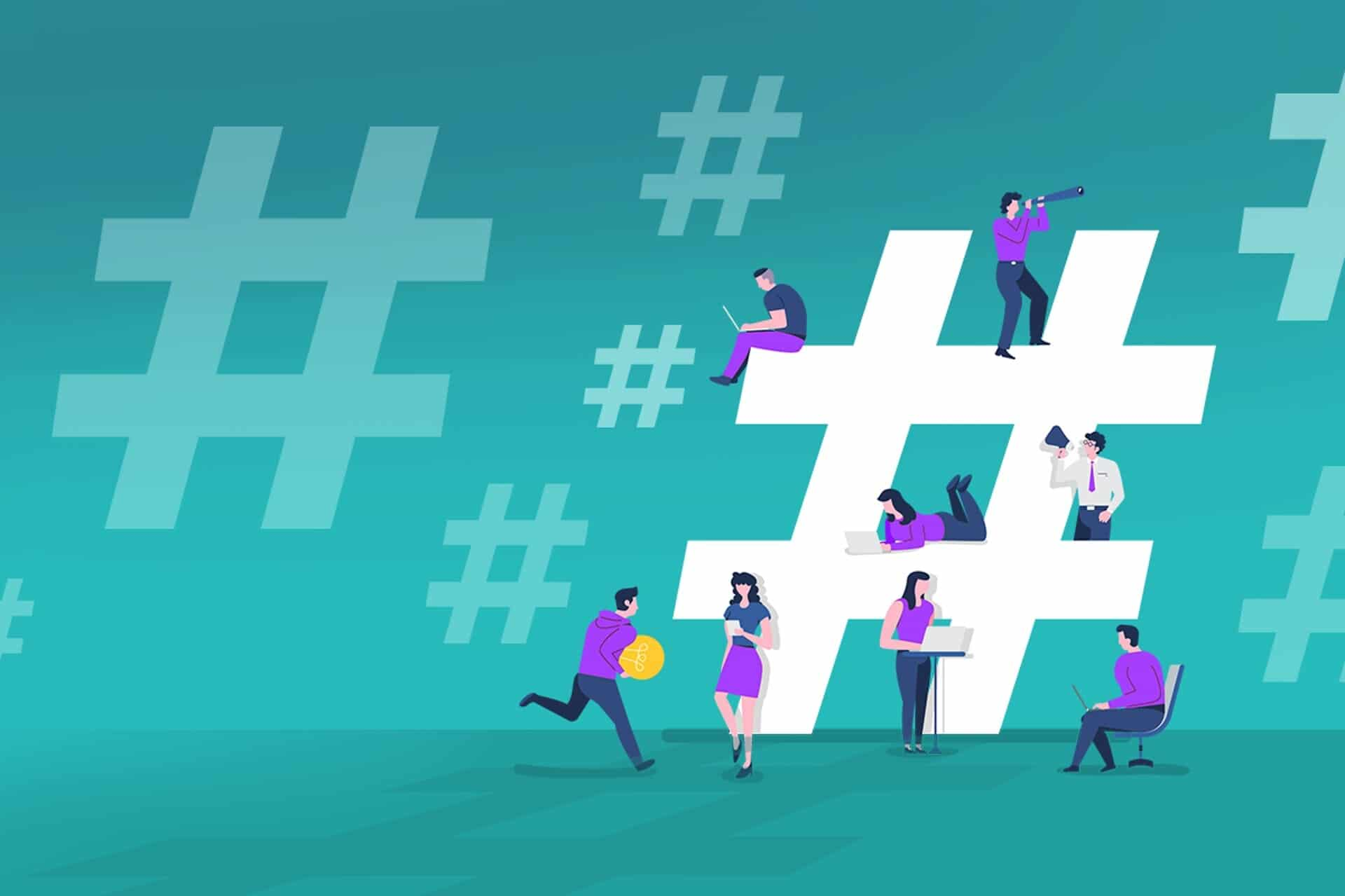 Need to understand Hashtags#️⃣ to draw readers? #literaryclarity #authorpreneur